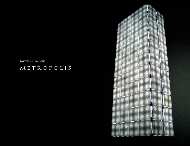 Metropoli 1 -  © MTZ+LANGE - todos los derechos reservados